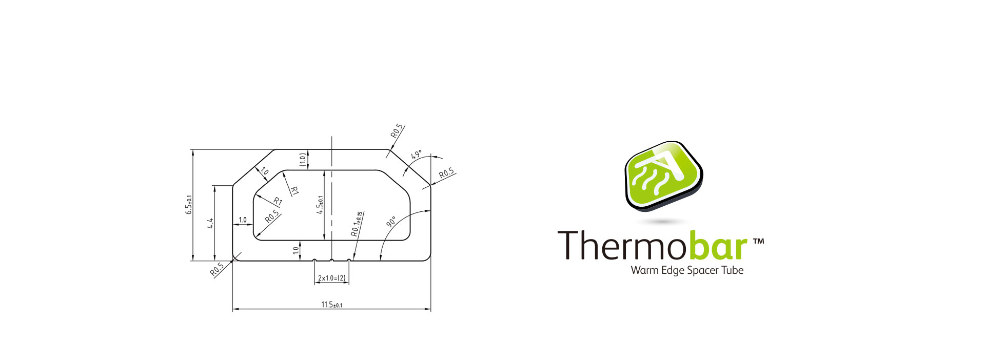 Thermobar Technical Data